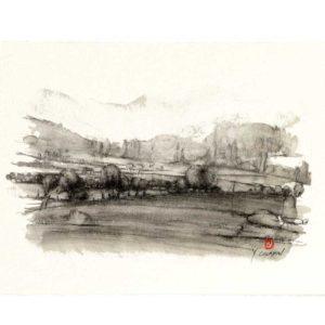 Yves-Coladon-Carte-Postale-Paysage
