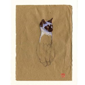Yves-Coladon-Carte-Postale-chat3.