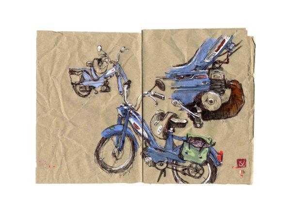 Yves-Coladon-Artiste-Dieulefit