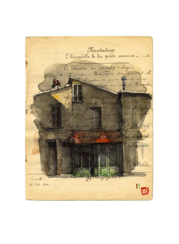 hirondelle-Yves-Coladon-Artiste-Dieulefit-Drome